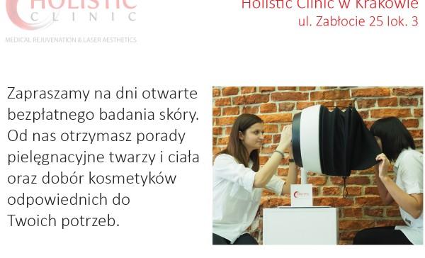 Holistic Clinic Dni Otwarte
