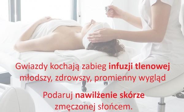 Holistic Clinic Infuzja Tlenowa